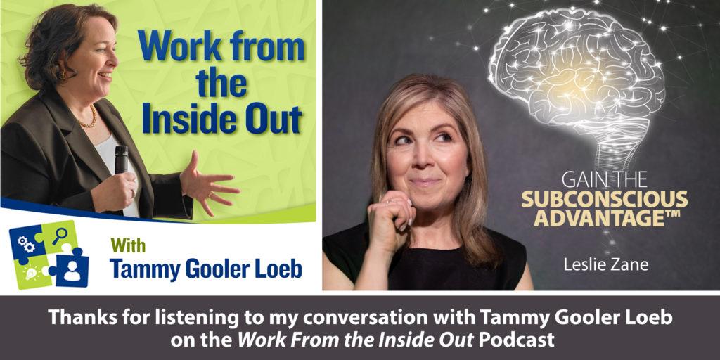 Gooler Loeb Marketing Podcast