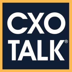 CXO Talk